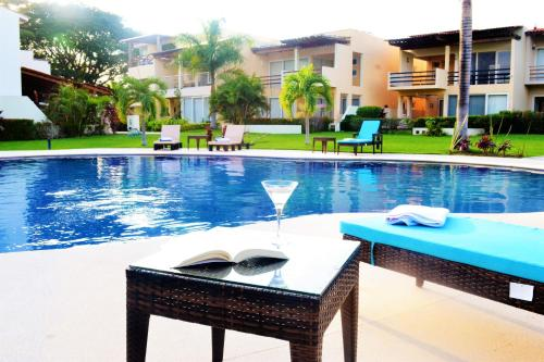 Villa Yubarta Marina Vallarta