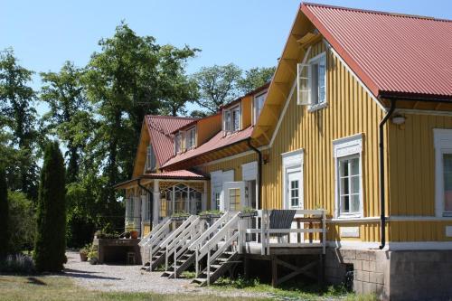 Gula Hönan Guest House