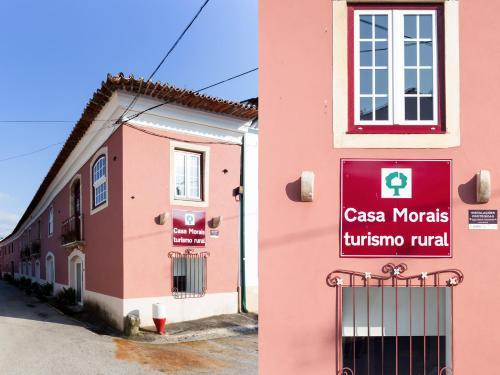 Casa Morais Turismo Rural