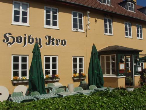Højby Kro og Hotel