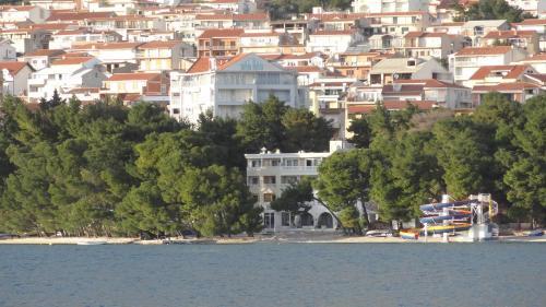 Apartments Ruza