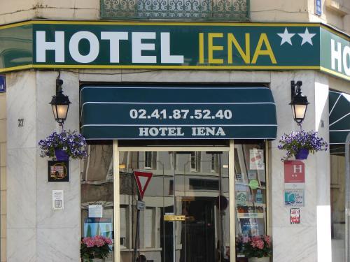Hotel Iena