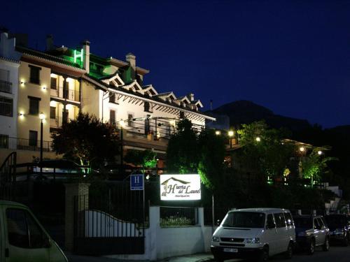 Hotel Rural Huerta del Laurel