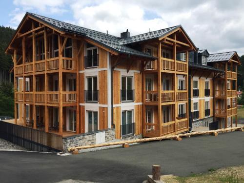 GoToPec Apartment