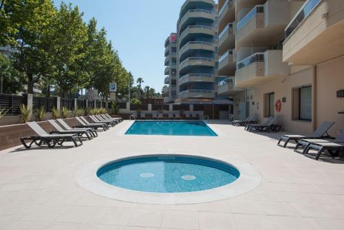 Apartamentos California
