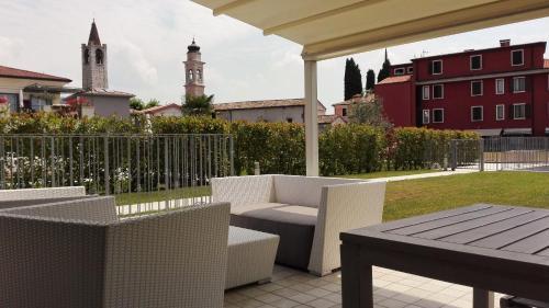 Villa Suite Paradiso