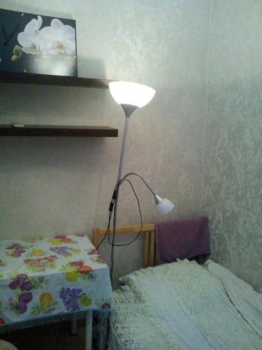Apartments Bratskoy 86