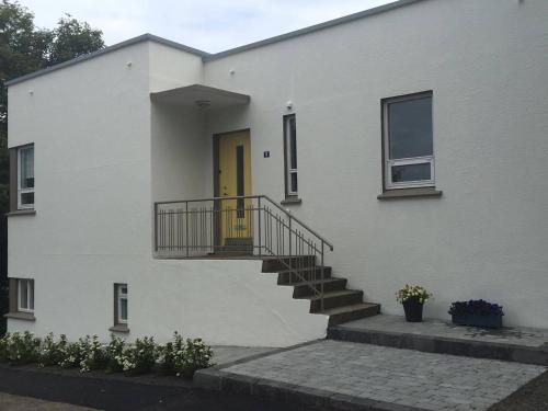 Logbergsgata Apartment