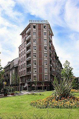 Hotel Mennini