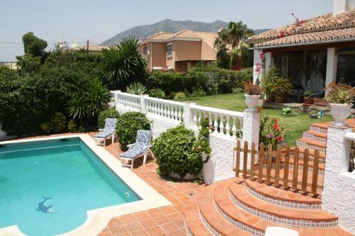 Villa Bonita Fuengirola