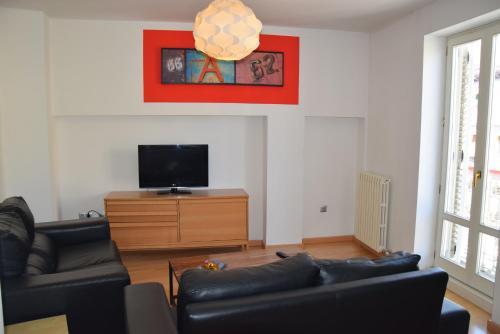 Apartamentos Zaragoza Coso