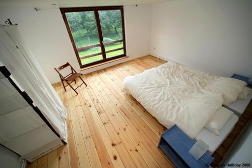 A room at Altiplano des Collines