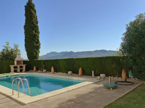 Villa Pego 2