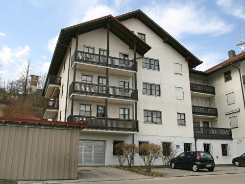 Apartment Landhaus Ludwig/Haus Sonnenhang.12