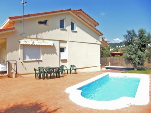 Holiday Home Nord-Est