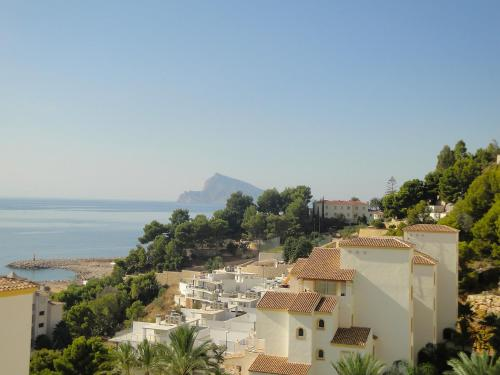 Apartment Altea Dorada