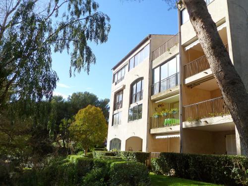 Apartment Le Luberon Loisirs I Six Fours La Coudouliere