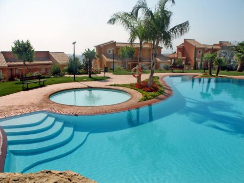 Holiday Home Polop Paradise