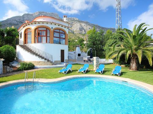 Holiday Home Avellana