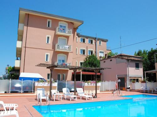 Apartment Rimini 3