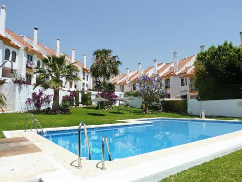 Holiday home Villas del Mediterráneo Estepona