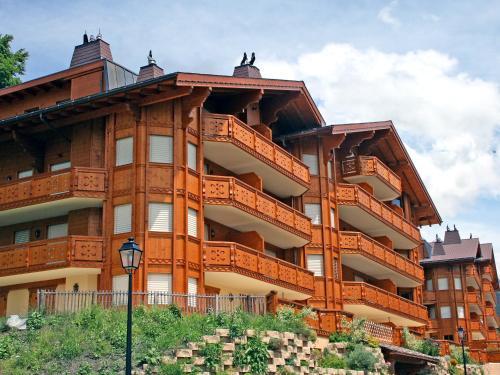 Apartment Bostan 2
