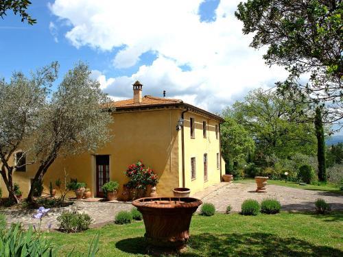 Locazione turistica Villa Il Cielo