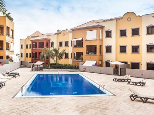Holiday Home Residencial El Torreón