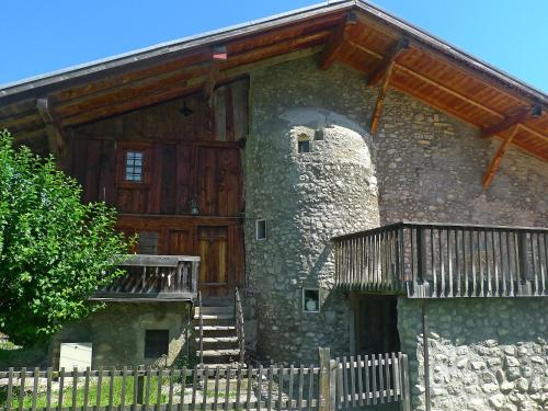 Holiday Home des Comtes