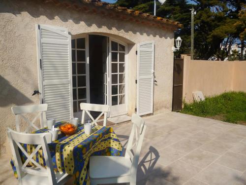Holiday Home Le Pilon