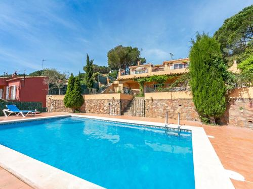 Holiday Home La Chumbera