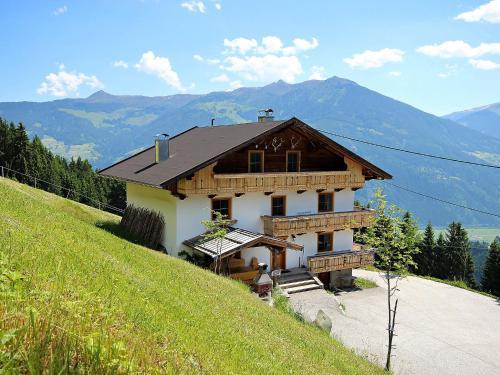 Holiday Home Berggrubenhof