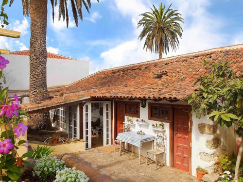 Holiday home Finca Arce Tacoronte