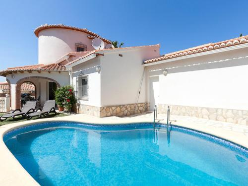 Holiday Home Pda Tossal Gros
