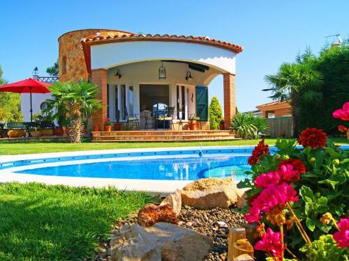 Holiday Home la Casita