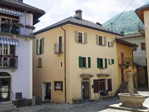 Apartment Piazza 2