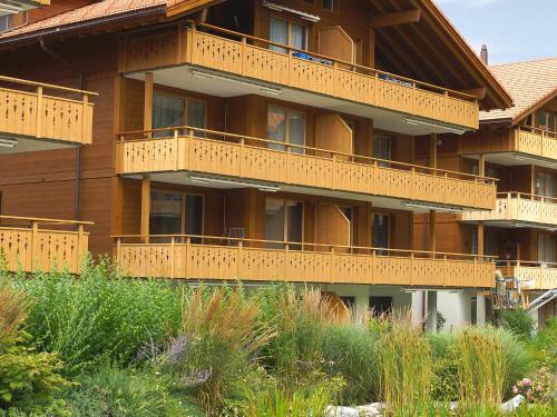 Apartment Tannhorn