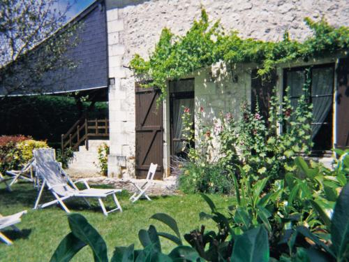 Farm Stay La Pilleterie