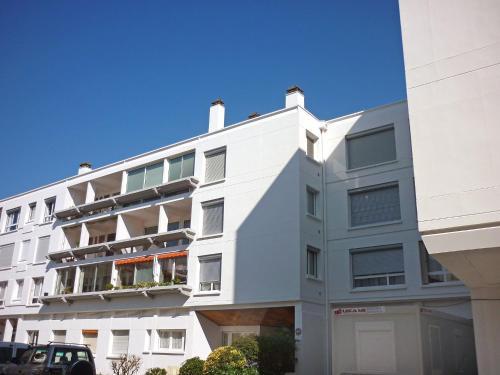 Apartment Tingitana