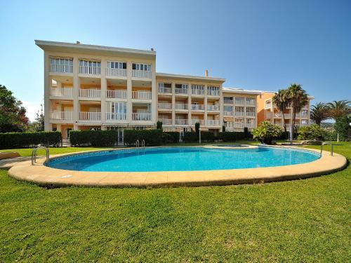Apartment Mar Y Sol.1