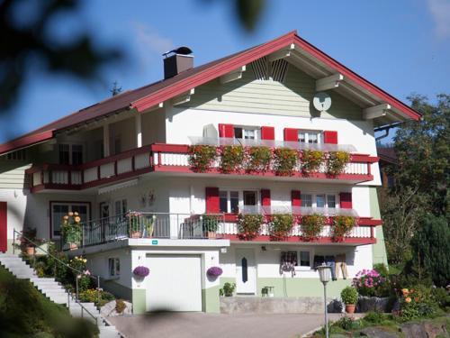Gästehaus König