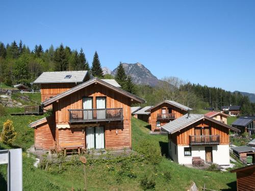 Holiday Home Alpenrose.3