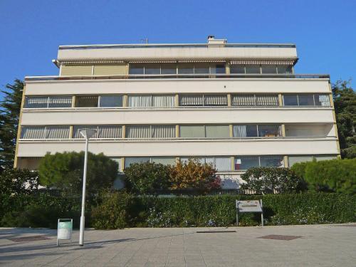 Apartment Les Voiliers