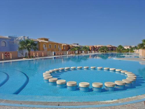 Resort Pueblo de la Paz.2