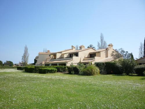 Apartment Les Catalanes du Golf.10