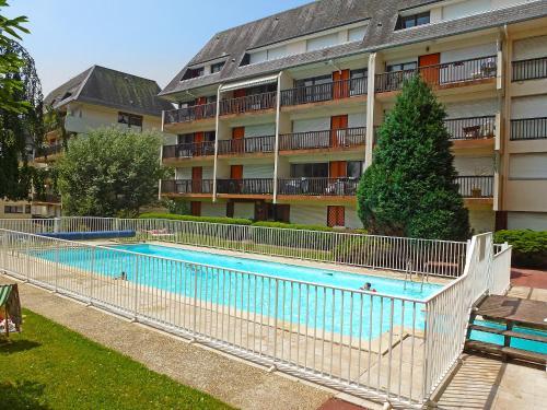 Apartment Le Grand Large.6