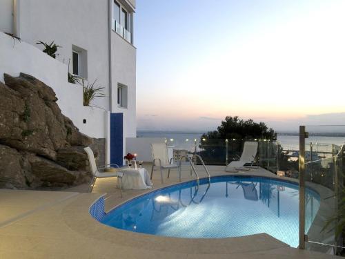 Holiday Home C Foix Nº 1