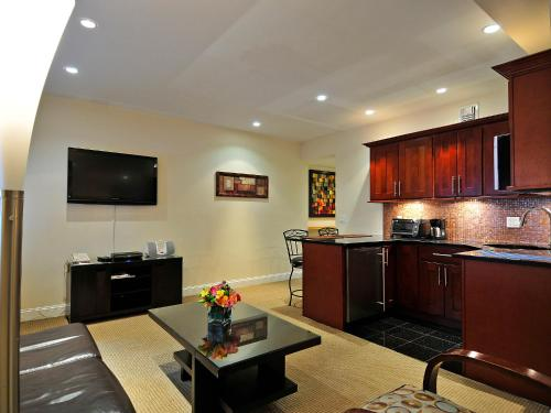 Aparthotel Manhattan Residence.20