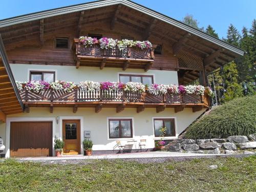 Apartment Pronebner Goldegg