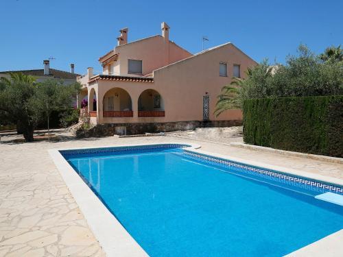 Villa L'Ampolla